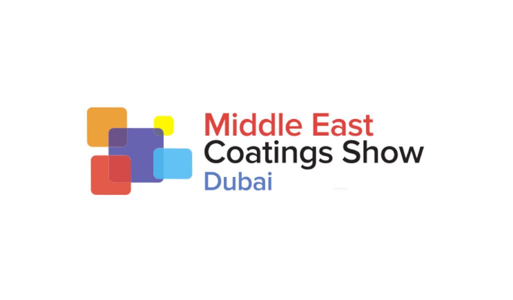 Middle East Coatings Show (MECS)