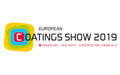 Bodo Möller Chemie Group at European Coatings Show 2019
