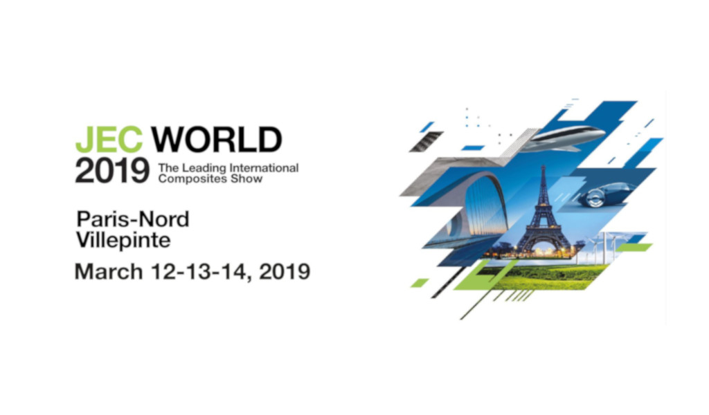 Bodo Möller Chemie at JEC World 2019 in Paris E-mobility, lightweight construction and modern surface technologies are important themes for the future of composites