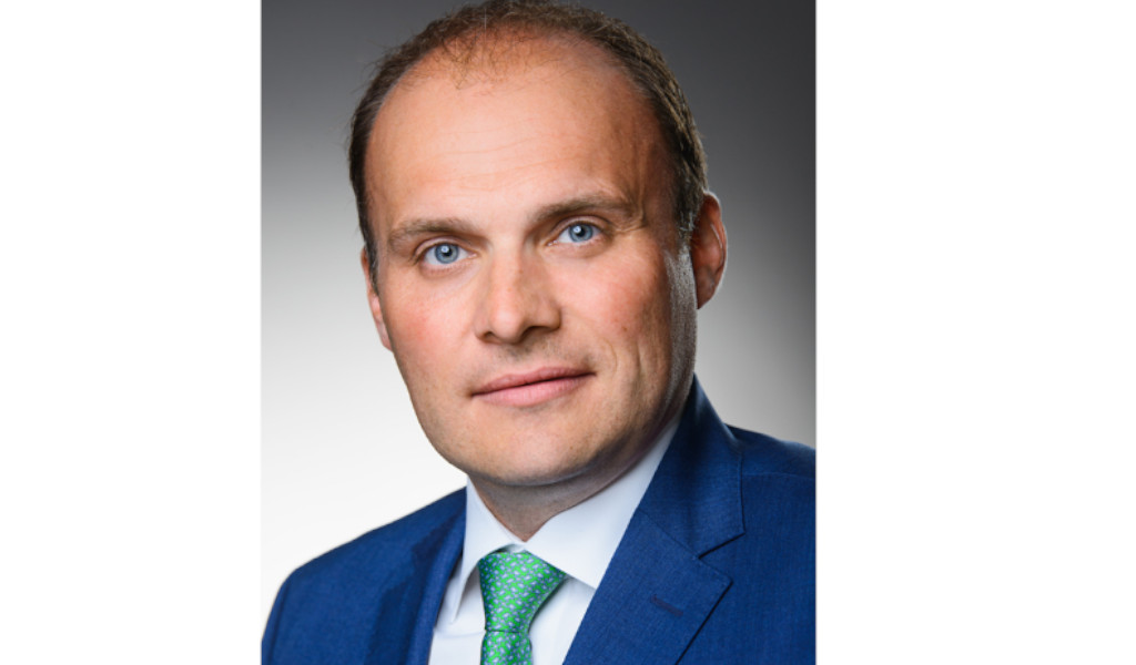Florian Krückl becomes vice president of the Bodo Möller Chemie Group Market leadership in the field of CASE Global is forced by internationally experienced executive