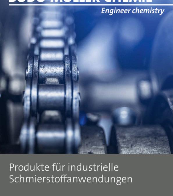 Produkte für industrielle Schmierstoffanwendungen