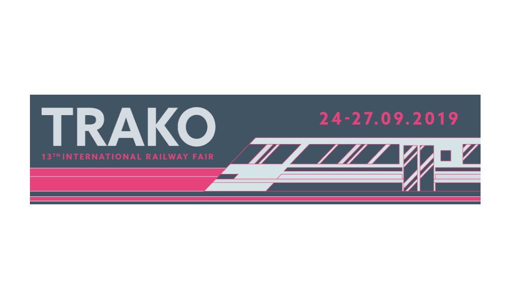 TRAKO 2019 – Gdańsk/Poland