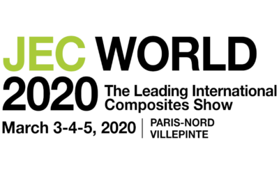 Bodo Möller Chemie at the JEC World 2020 in Paris The specialty chemicals expert presents innovative solutions for the composite industry