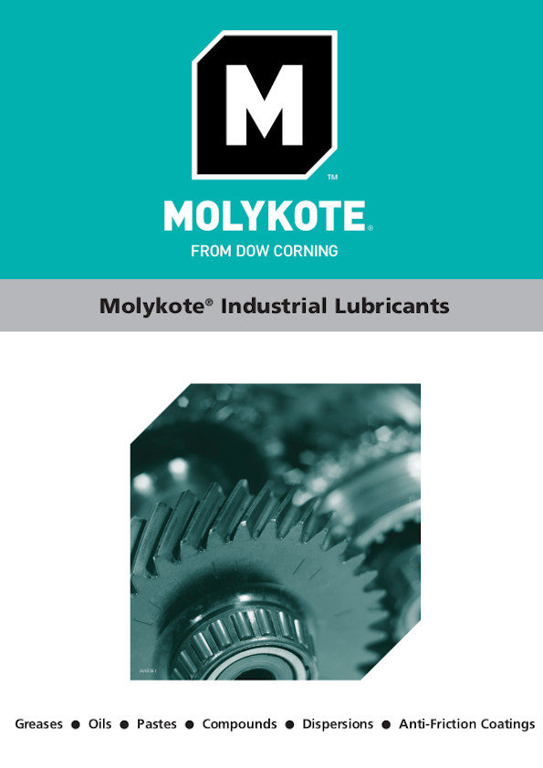 Molykote®Industrial Lubricants