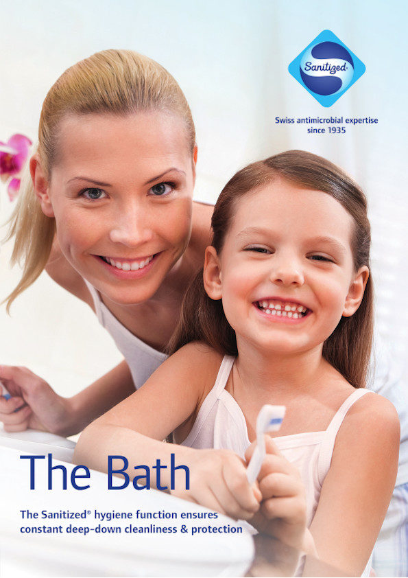 Sanitized® Bath Segment Flyer